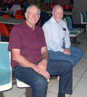 Bill & Ed