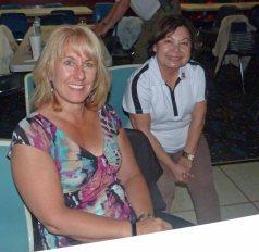 Carol & Heidi