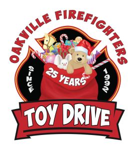 help the oakville firefighters christmas toy drive provide toys gifts across halton